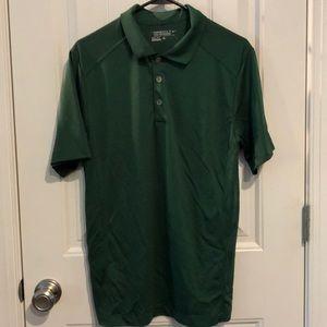 Nike men's small golf pro shirt